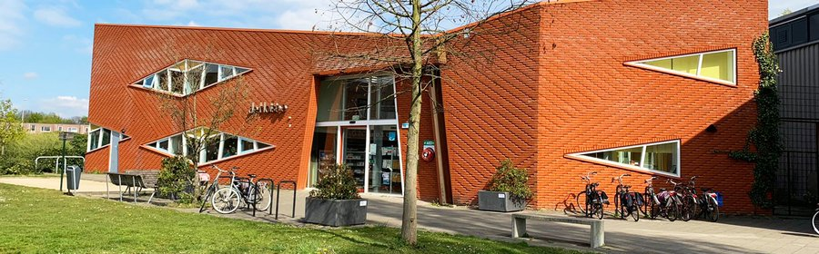 Wijkcentrum de Hofstee