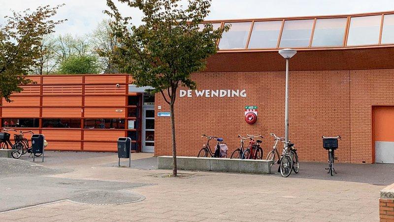 Wijkcentrum de Wending