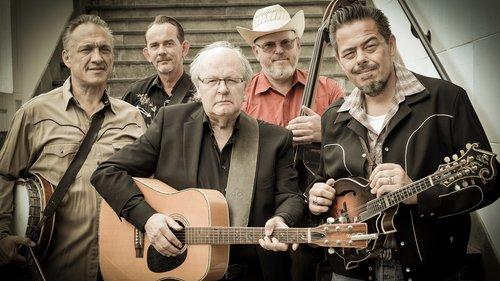 Bluegrass Boogiemen & Cor Sanne