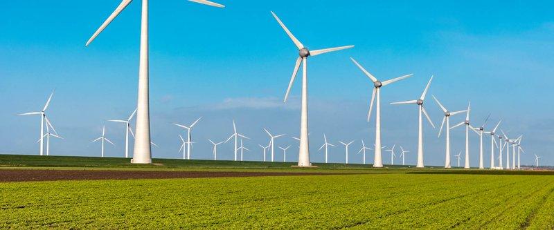 Keurmerken windmolens