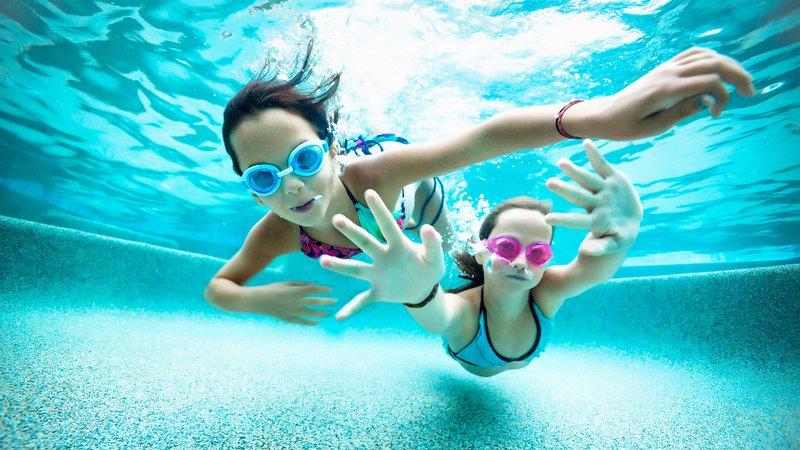 Kijk- en meezwemweek