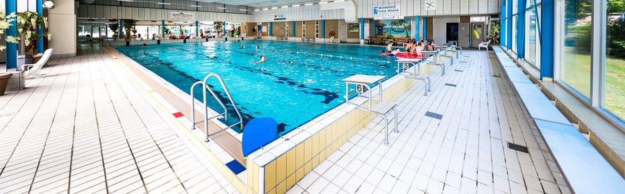 Zwembad De Veldkamp