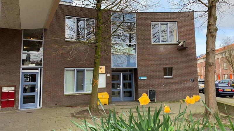 Wijkcentrum Wippolder