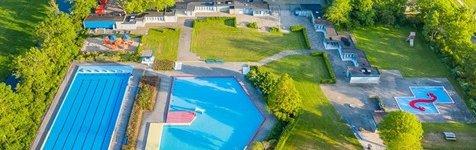 Zwembad Het Zwet