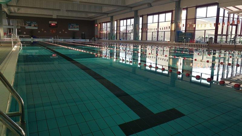 50-meterbad