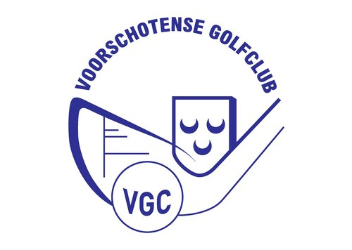 Logo Voorschotense Golf Club