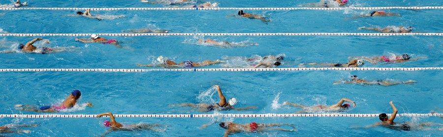Zomer Zwem4daagse 2021